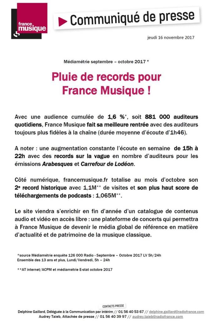 2017-11-16, CP France Musique